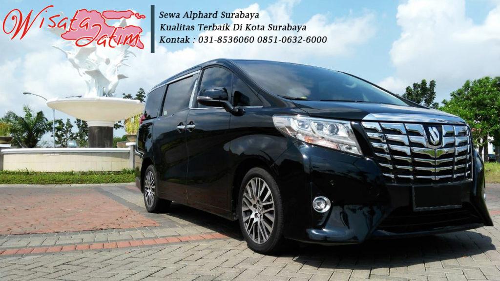 Harga Sewa Mobil Alphard Surabaya Untuk Acara Pernikahan Yang Mewah Dan Berkesan
