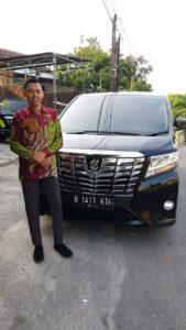 Rental Mobil Avanza Daerah Waru Sidoarjo